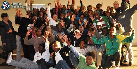 CIDA Students