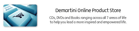 Demartini Online Product Store